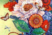 David Galchutt Art