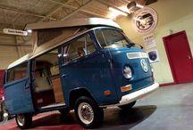 Morecambe & Wize Campervans