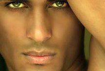 Beautiful Male Faces