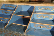 Antique Furniture,Restoration and Architecture, Carved Woods