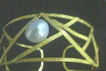 Ergastiri / Jewellery designer