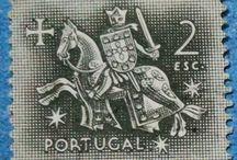 Personal STAMPS Collection PORTUGAL