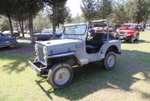 willys / jeep