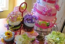 Baby Shower Ideas / by Mary Reyes