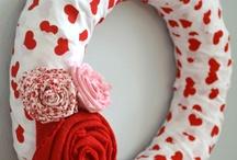 Valentine's day / by Amanda Fieldgrove