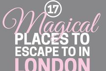 City Guides: United Kingdom / City Guides for the United Kingdom