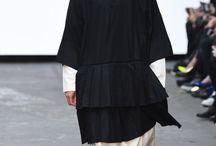 samurai fashion