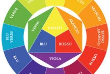 Notes - Colours Theory