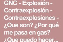 GNC contraexplosion