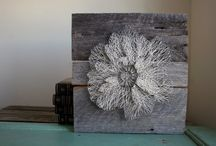String art / by Christy Streater
