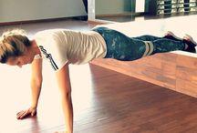 workout zu hause