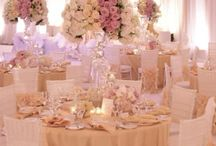 Blush Wedding Themes