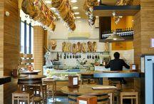 Spain Restaurants