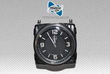 Neu Original Uhr Clock Analoguhr Mercedes -Benz W205 W222 W213 A2138272000
