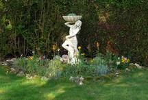 L'art de la Méduse / Vente de statues et fontaines en pierres reconstituées: Aménagez votre jardin avec L'art de la méduse