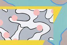 Pattern // colour