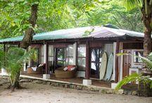 house: beach