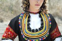 International clothing