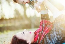 mom and baby son photo ideas