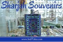 Top 10 Sharjah Souvenirs to pick - Shopping in UAE / Sharjah souvenirs to shop during your visit to Sharjah, UAE