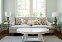 Furniture / by Belinda Roussel