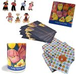 Tulip Time Festival Merchandise / Tulip Time themed items like posters, t-shirts, mugs, magnets, note cards & many more items to help you enjoy the Tulip Time experience for years to come.