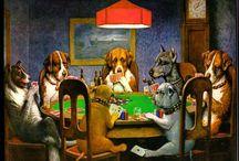 Poker Face / by Lisa Dodds