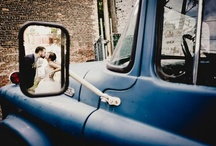 Wales Wedding Shoot