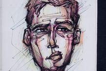 Sketch / by Kris Perpich