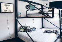habitaciones  molonas
