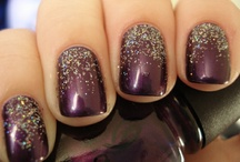 Hot nails / by Cat Janet Allen
