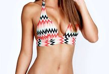Sexy Bikinis / Rock your beach holiday look with this bikini collection!