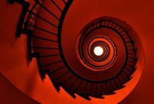 STAIR OBSESSION / by Alicia Kittelson