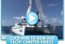 Caribbean Yacht Charters / Caribbean Yacht Charters- Crewed & Bareboat Vacations Mainsail can help you find the perfect yacht charter vacation with the right boat and crew for your ultimate cruising experience. Your crewed yacht charter is an affordable, all-inclusive vacation aboard a sailing yacht (monohull or catamaran) or a motor yacht, with a friendly, knowledgeable, and attentive crew (captain and chef/stewardess) to take care of your private group.