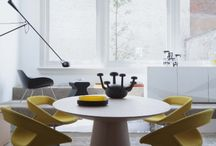 For the Home: Kitchen-Dine