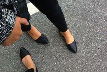 Con i piedi per terra