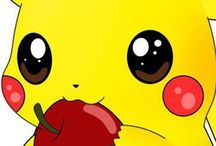 Pikachu/pokémon
