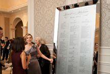 guest list display