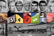 Thunderbirds / Gerry Anderson's cult classic TV series: Thunderbirds  http://www.gerryanderson.co.uk