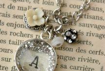 Jewelry / by Tabatha McMahon