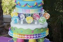 Awesome Cakes / The creativity that goes into these is amazing.  / by Diana Martin