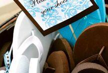 Wedding Favors / by Casey Churchley