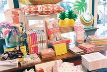 Stationery & Gift Shoppes / Wonderful stationery and gift shoppes from all over North America and the UK