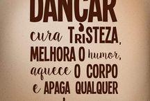 #Dance / Mexe o esqueleto! Liberte a alma!