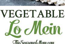 Healthy Veggie Friendly Meals