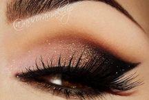 my makeup ❤
