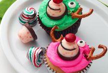 Holiday Eye Candy