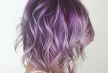 hair ideas 08/17