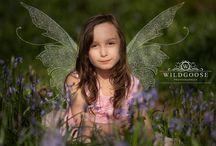 Children's Mini Shoot / Ideas for children's mini photo shoots