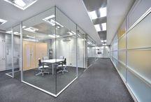 Office design / www.studioscalzi.com